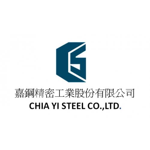 CHIA YI STEEL CO.,LTD