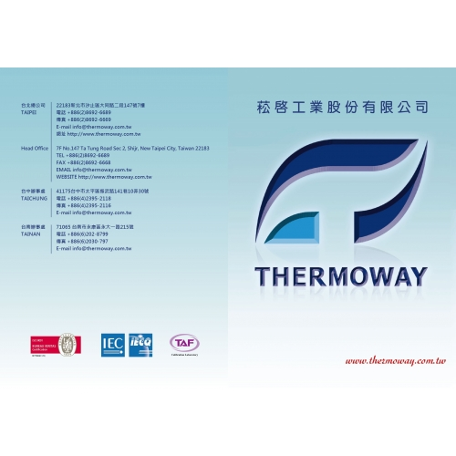 THERMOWAY INDUSTRIAL CO., LTD.