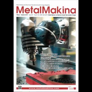 Metal Makina IMT 2019
