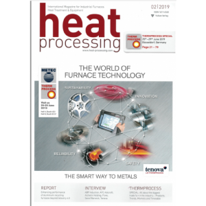 Heat Processing 2019 IMT