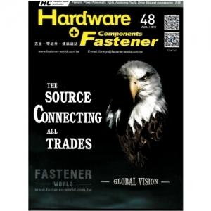 Hardware + Fastener Components